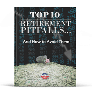 Top 10 Retirement Pitfalls